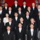 Abe 2017 Cabinet