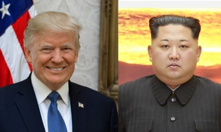 Trump-Kim Summit