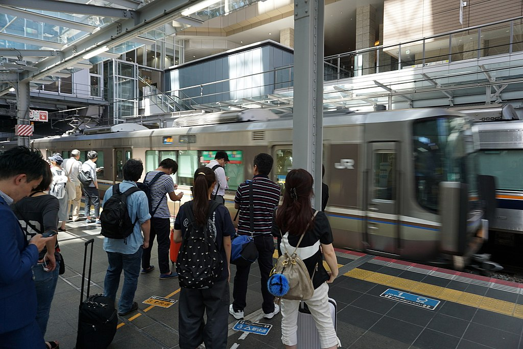 Lessons From Railway Privatization In Japan Tokyo Review