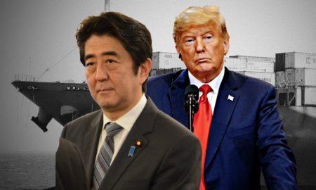 U.S. Japan Trade Deal