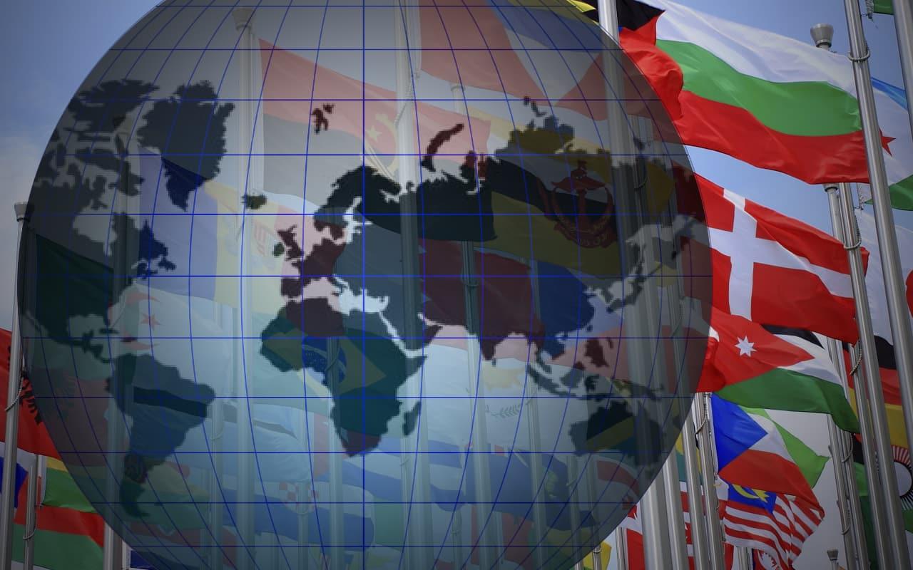 International Liberal Order