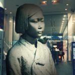 Aichi Triennale Comfort Women Statue